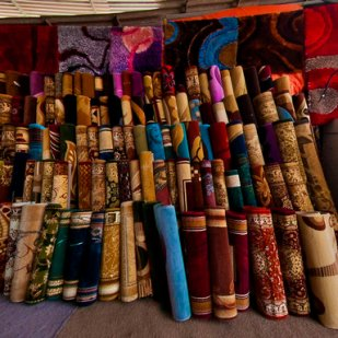 Carpet market