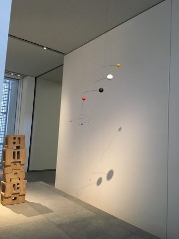 Hanging Objects - Contemporary Art