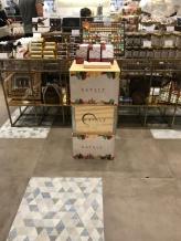 Italian chocolates